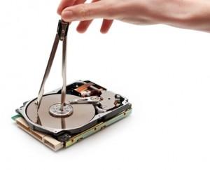 """Differenze tra i formati hard disk 2.5"""" e 3.5"""""""