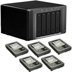 Quale hard disk NAS