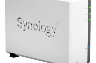 NAS Synology – Sul podio dei migliori NAS home e small office