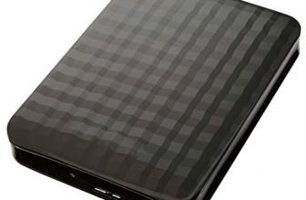 Hard disk esterno 1TB – Ecco i migliori sulla piazza