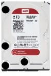 WD Red 2TB, Hard Disk per NAS fino a 8...