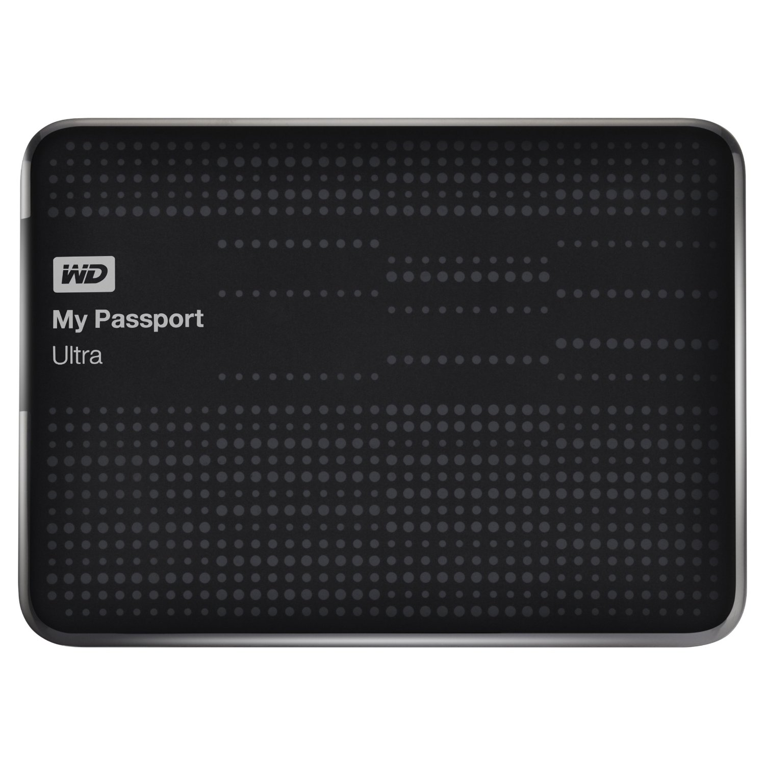 WD My Passport Ultra 1TB, Hard Disk Portatile Ultrasottile, USB 3.0, Backup...