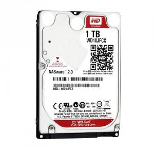 "Western Digital WD10JFCX HDD 2,5"", 1000GB, 16MB, SATA3, Nero"