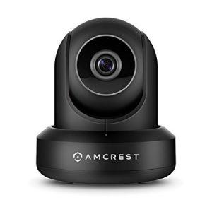 Telecamera senza fili Amcrest ProHD