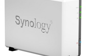 NAS Synology – Sul podio dei migliori NAS home e small office