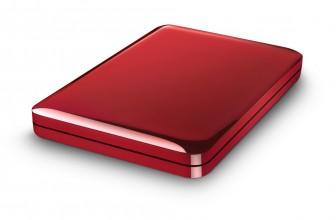 Hard disk esterno 2TB – Spazio al top sempre con te