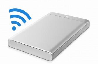Hard disk esterno wifi – media sharing ovunque sei!