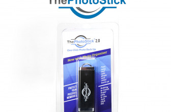 The Photo Stick Recensione | Backup video e foto con un click