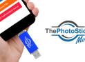 Photo Stick Mobile | Proteggi i tuoi preziosi ricordi con un click